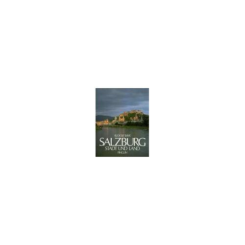 Rudolf Bayr - Salzburg Stadt und Land - Preis vom 08.05.2021 04:52:27 h
