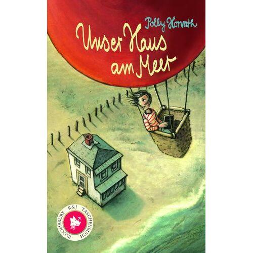 Polly Horvath - Unser Haus am Meer - Preis vom 10.05.2021 04:48:42 h