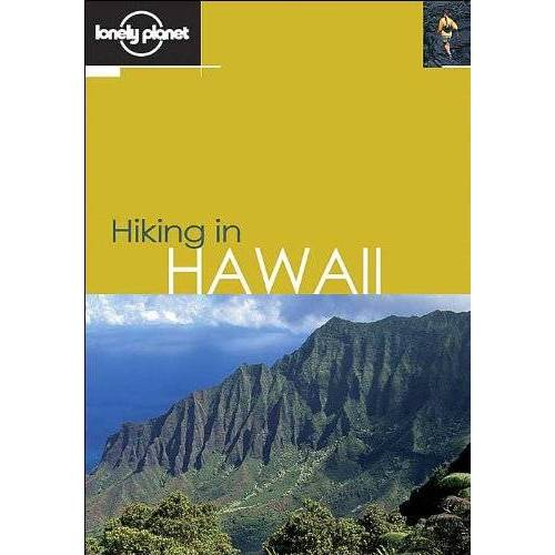 Sara Benson - Hiking in Hawaii (Lonely Planet Hiking in Hawaii) - Preis vom 06.09.2020 04:54:28 h