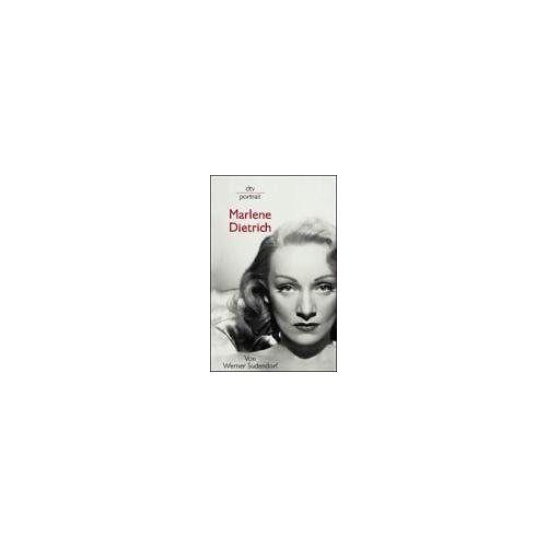 Werner Sudendorf - Marlene Dietrich - Preis vom 17.04.2021 04:51:59 h