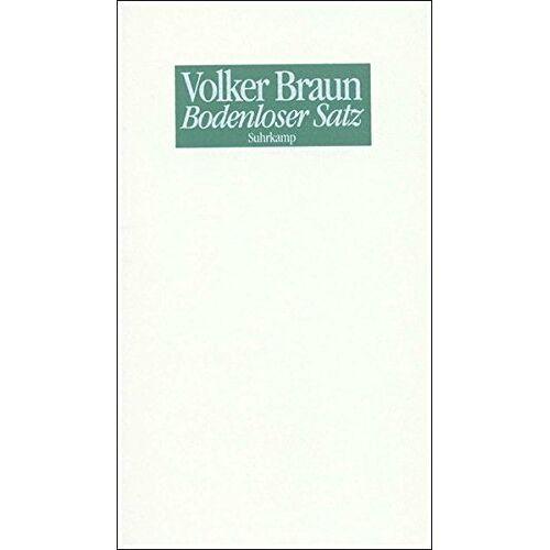 Braun Bodenloser Satz - Preis vom 30.05.2020 05:03:23 h