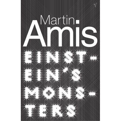 Martin Amis - Einstein's Monsters - Preis vom 05.03.2021 05:56:49 h