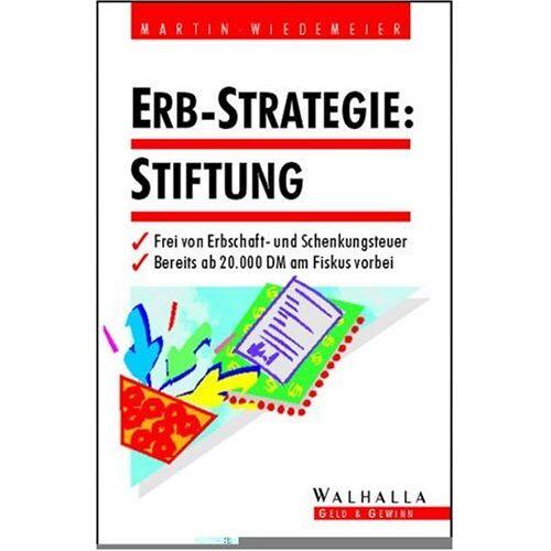 Jörg Martin - Erb-Strategie Stiftung - Preis vom 05.09.2020 04:49:05 h