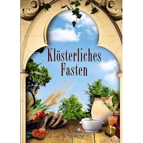 Birgit Adam - Klösterliches Fasten - Preis vom 06.09.2020 04:54:28 h