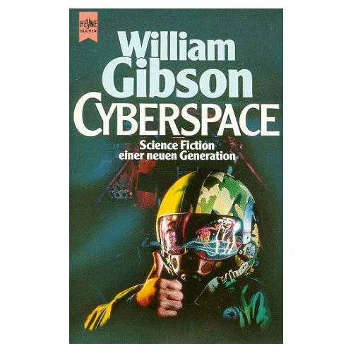 Gibson Cyberspace. Erzählungen. - Preis vom 03.05.2021 04:57:00 h