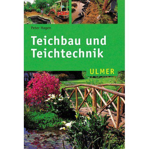 Peter Hagen - Teichbau und Teichtechnik - Preis vom 23.02.2021 06:05:19 h
