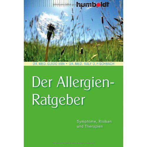 Dr. med. Guido Ern - Der Allergien-Ratgeber. Symptome, Risiken und Therapien - Preis vom 26.02.2021 06:01:53 h