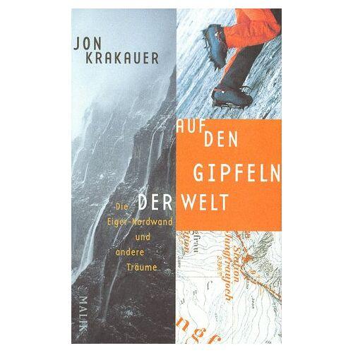 Jon Krakauer - Auf den Gipfeln der Welt - Preis vom 18.04.2021 04:52:10 h