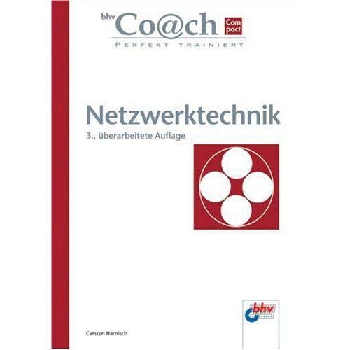 Carsten Harnisch - Netzwerktechnik - Preis vom 15.04.2021 04:51:42 h
