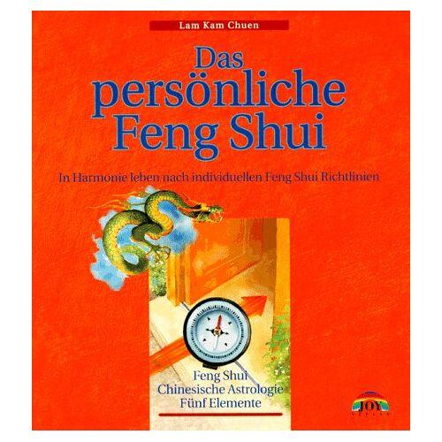 Lam Kam Chuen - Das persönliche Feng Shui - Preis vom 02.12.2020 06:00:01 h