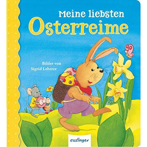- Meine liebsten ...: Meine liebsten Osterreime - Preis vom 22.01.2021 05:57:24 h