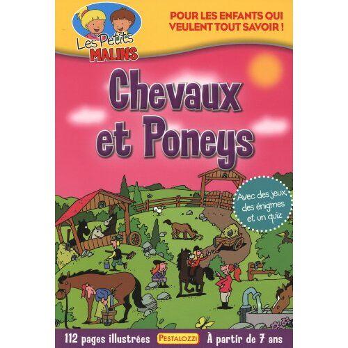 - Pferde und Ponys. Clevere Kids: Clevere Kids. Lernen und Wissen für Kinder - Preis vom 03.05.2021 04:57:00 h
