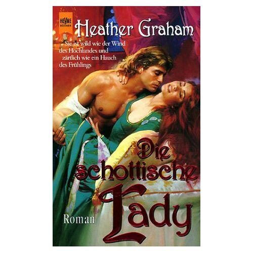 Heather Graham - Die schottische Lady - Preis vom 16.04.2021 04:54:32 h