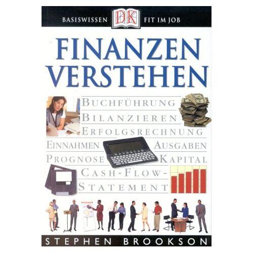 Stephen Brookson - Finanzen verstehen - Preis vom 30.10.2020 05:57:41 h