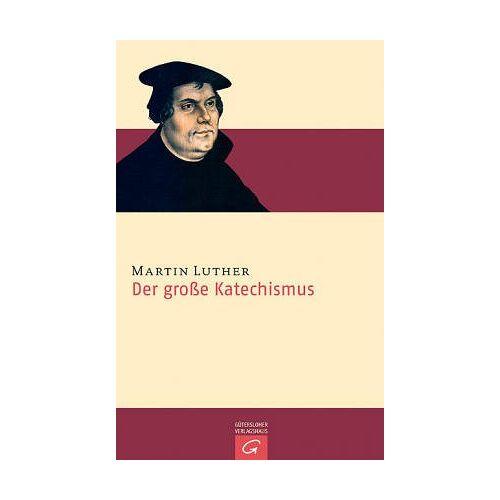 Martin Luther - Der große Katechismus / Die Schmalkaldischen Artikel. ( Calwer- Luther- Ausgabe, I) - Preis vom 10.04.2021 04:53:14 h
