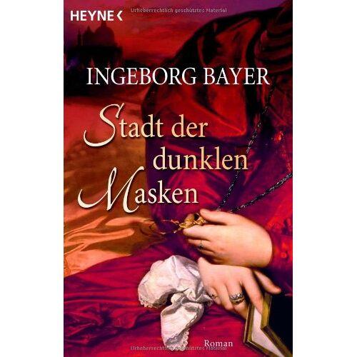 Bayer Stadt der dunklen Masken. - Preis vom 13.05.2021 04:51:36 h