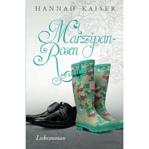 Kaiser Marzipanrosen - Preis vom 18.02.2020 05:58:08 h