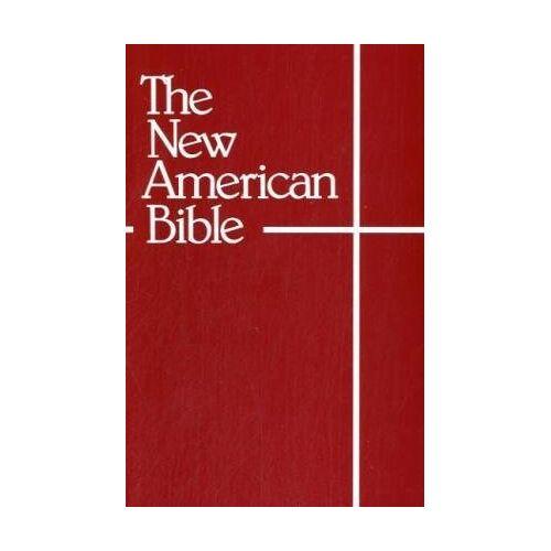World Catholic Press - Catholic Student Bible-NABRE - Preis vom 16.04.2021 04:54:32 h