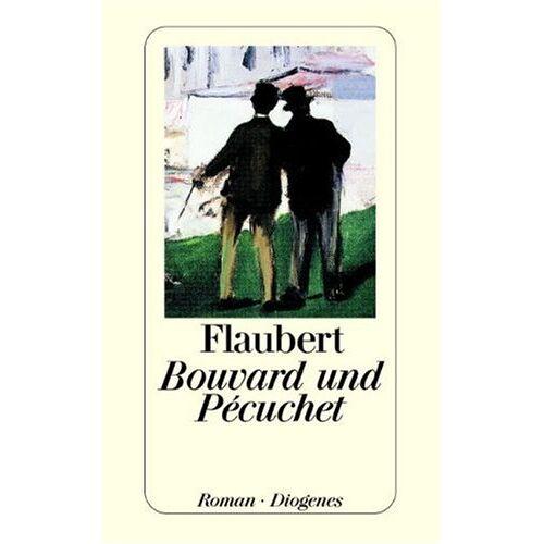 Gustave Flaubert - Bouvard und Pecuchet - Preis vom 27.02.2021 06:04:24 h