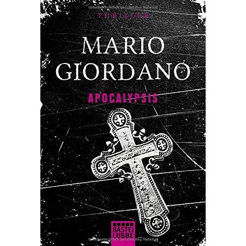 Mario Giordano - Apocalypsis: Thriller - Preis vom 20.10.2020 04:55:35 h