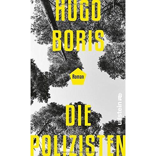 Hugo Boris - Die Polizisten: Roman - Preis vom 21.04.2021 04:48:01 h