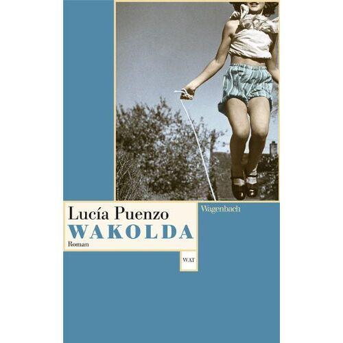 Puenzo - Wakolda - Preis vom 14.04.2021 04:53:30 h