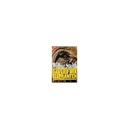 Wilbur Smith - Das Lied der Elephanten - Preis vom 17.01.2020 05:59:15 h