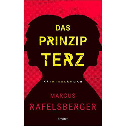 Marcus Rafelsberger - Das Prinzip Terz - Preis vom 27.02.2021 06:04:24 h