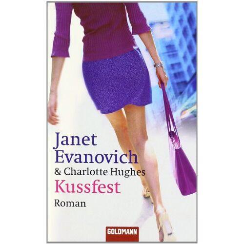 Janet Evanovich - Kussfest: Roman - Preis vom 13.05.2021 04:51:36 h