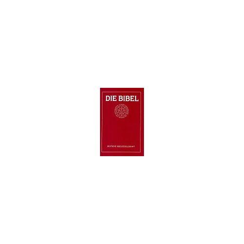 - Bibelausgaben, Standardbibel weinrot (Nr.1563) - Preis vom 11.05.2021 04:49:30 h