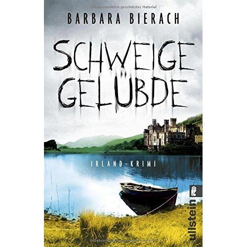 Barbara Bierach - Schweigegelübde: Irland-Krimi (Ein Emma-Vaughan-Krimi, Band 2) - Preis vom 06.05.2021 04:54:26 h