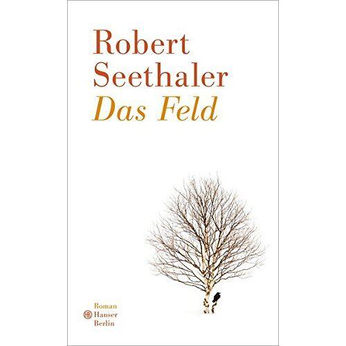 Robert Seethaler - Das Feld - Preis vom 20.10.2020 04:55:35 h