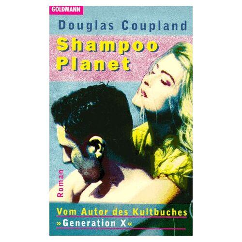 Douglas Coupland - Shampoo Planet - Preis vom 18.04.2021 04:52:10 h