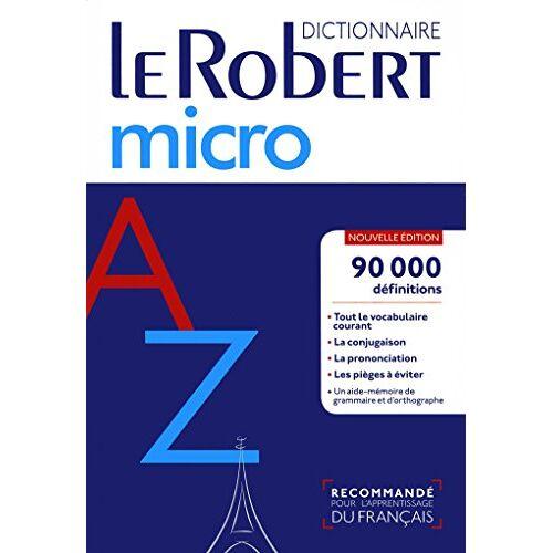 Paul Robert - Le Robert micro - Preis vom 11.04.2021 04:47:53 h