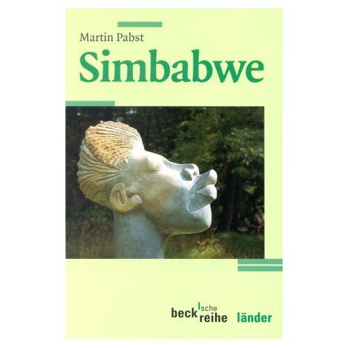 Martin Pabst - Simbabwe - Preis vom 16.05.2021 04:43:40 h