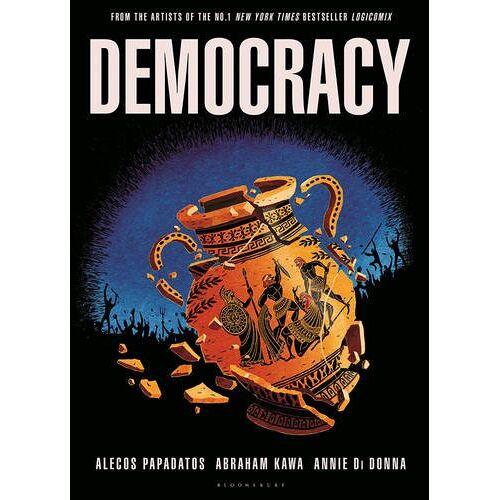 Alecos Papadatos - Democracy - Preis vom 06.05.2021 04:54:26 h