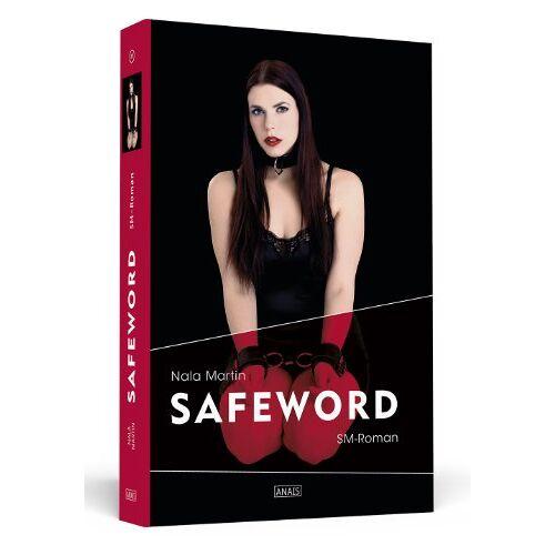 Nala Martin - Safeword - Preis vom 20.10.2020 04:55:35 h