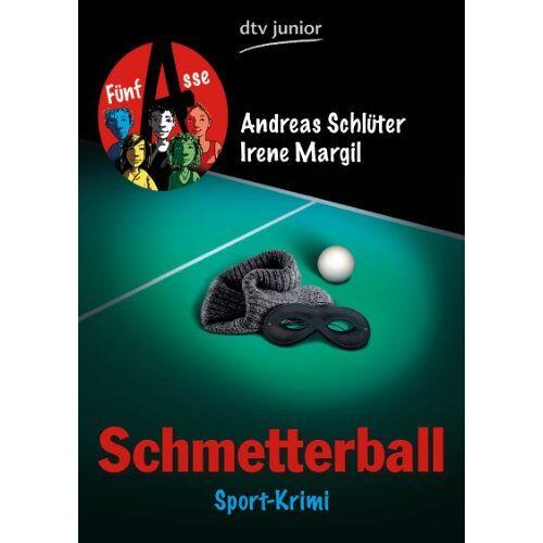 Irene Margil - Schmetterball Fünf Asse - Preis vom 12.04.2021 04:50:28 h