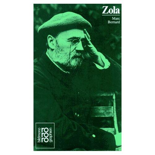 Marc rororo Monographien, Nr.24, Emile Zola - Preis vom 28.02.2021 06:03:40 h