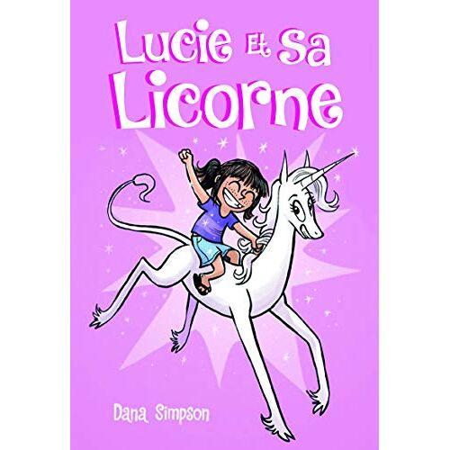 - Lucie et sa licorne, Tome 1 : - Preis vom 15.04.2021 04:51:42 h