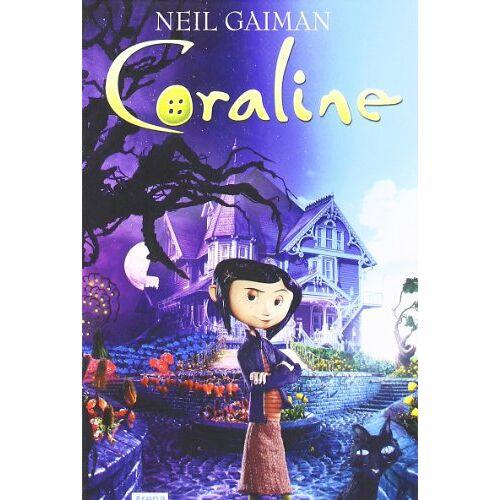 Neil Gaiman - Coraline - Preis vom 03.05.2021 04:57:00 h