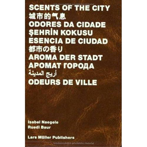 Isabel Naegele - Scents of the City - Preis vom 05.09.2020 04:49:05 h