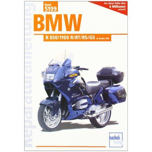 - BMW R 850/1100 R/RT/RS/GS (Reparaturanleitungen) - Preis vom 09.04.2021 04:50:04 h