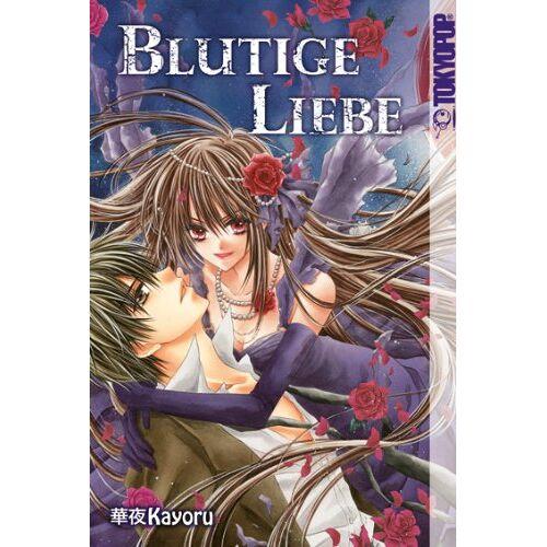 Kayoru - Blutige Liebe - Preis vom 28.02.2021 06:03:40 h