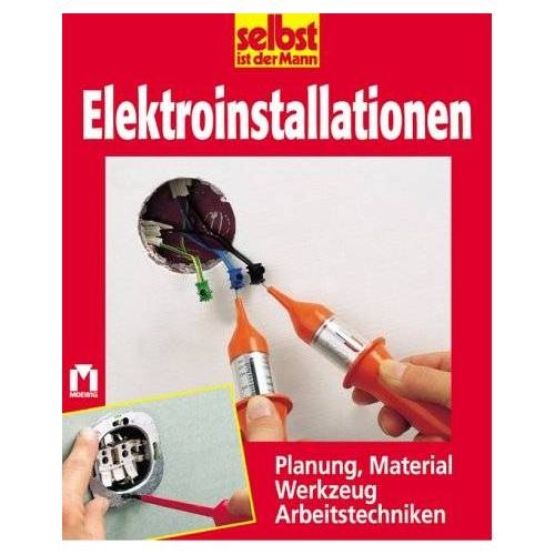 - Elektroinstallationen - Preis vom 10.05.2021 04:48:42 h