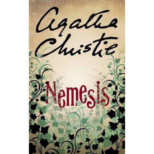 Agatha Christie - Nemesis. (Miss Marple). (Miss Marple) - Preis vom 14.05.2021 04:51:20 h