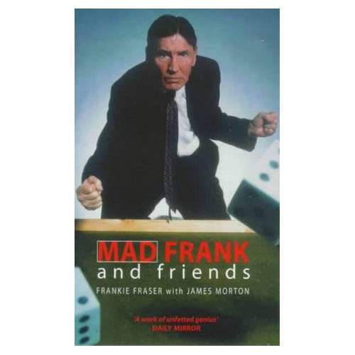 Frank Fraser - Fraser, F: Mad Frank and Friends - Preis vom 05.08.2020 04:52:49 h