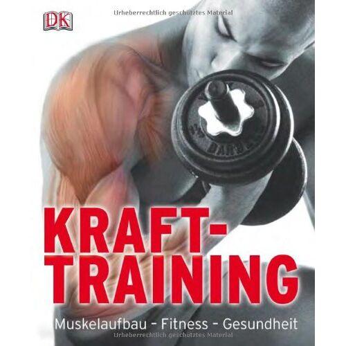 Derek Groves - Krafttraining: Muskelaufbau - Fitness - Gesundheit - Preis vom 12.05.2021 04:50:50 h