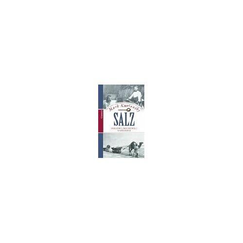 Mark Kurlansky - Salz - Preis vom 17.01.2021 06:05:38 h