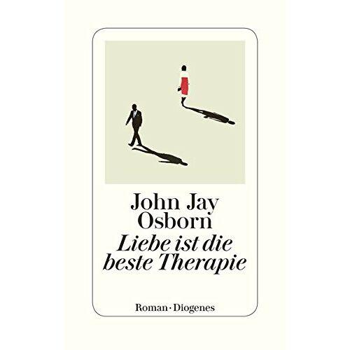Osborn, John Jay - Liebe ist die beste Therapie - Preis vom 25.02.2021 06:08:03 h